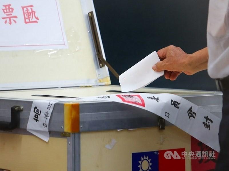 高雄市民6月6日罷免前高雄市長韓國瑜,8月15日將舉行市長補選投票,這是台灣地方自治史上頭一遭。(示意圖/中央社檔案照片)