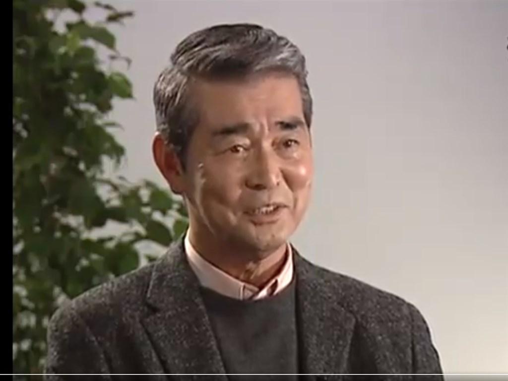 日本昭和時代明星渡哲也10日因肺炎病逝,享壽78歲。(圖取自twitter.com/nhk_news)