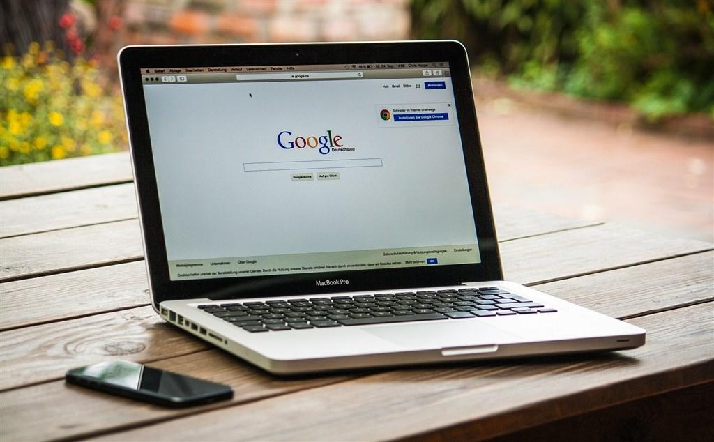Google旗下多項服務20日傳出異常。(圖取自Pixabay圖庫)