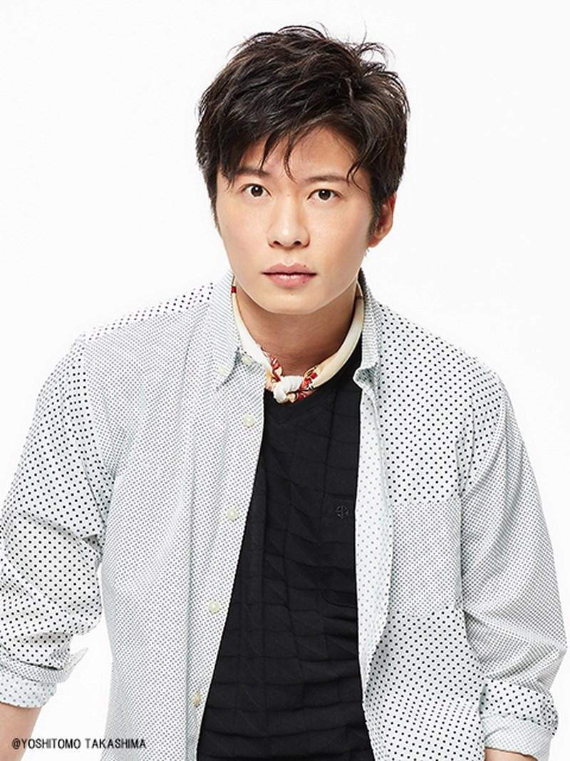 日本男星田中圭4日被媒體披露,8月因喝到爛醉無法清醒付計程車車資,司機報警後,田中圭被帶到警局。(圖取自田中圭經紀公司網頁tristone.co.jp/kei)
