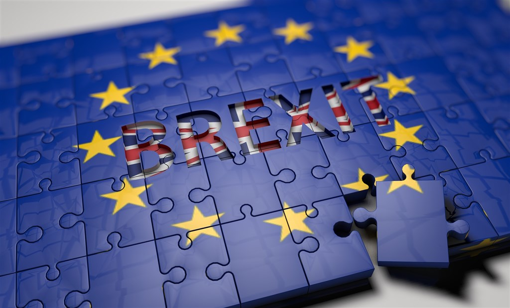 英國於2020年1月脫離歐洲聯盟,但過渡期到12月31日才結束,自2021年元旦起,英國和歐盟人民的生活將發生顯著變化。(示意圖/圖取自Pixabay圖庫)