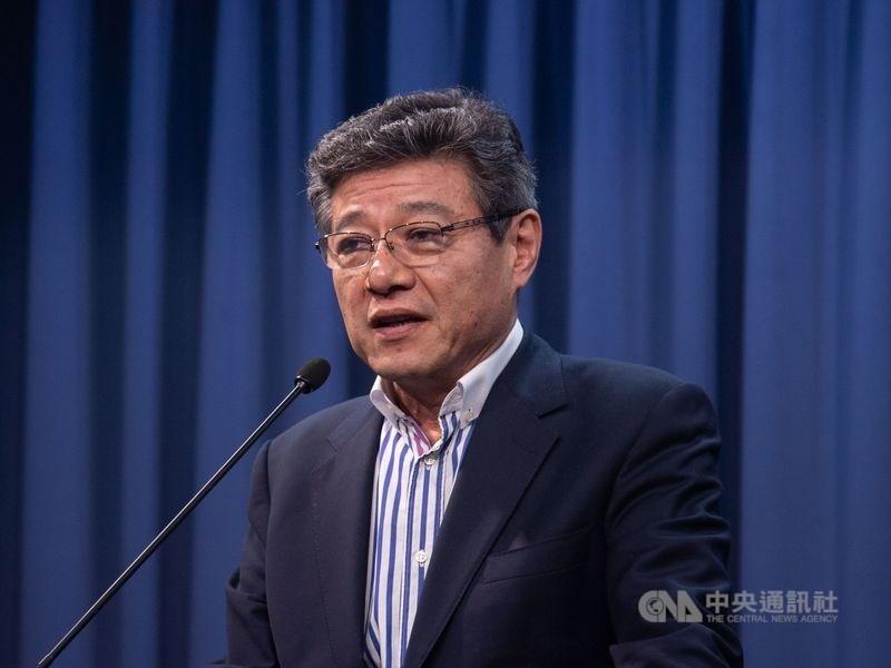 國民黨14日宣布取消赴海峽論壇,但傳出前代主席林榮德將組團參與。(中央社檔案照片)