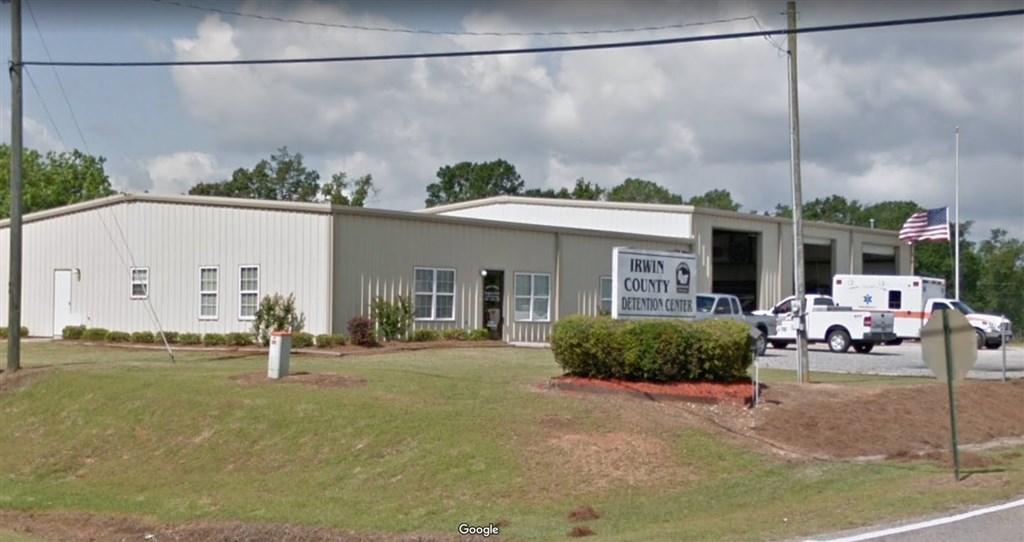 美國民營的歐文郡拘留中心(圖)施行子宮切除手術的數量驚人,人權團體14日予以譴責。被拘留在該中心的人,形容那裡宛如「實驗性集中營」。(圖取自Google地圖網頁google.com.tw/maps)
