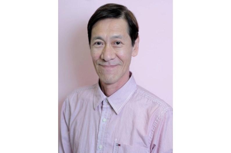NHK報導,曾在許多日劇及日本電影中飾演配角的男演員齋藤洋介,19日在東京都內的醫院過世。(圖取自actrain-club.com)
