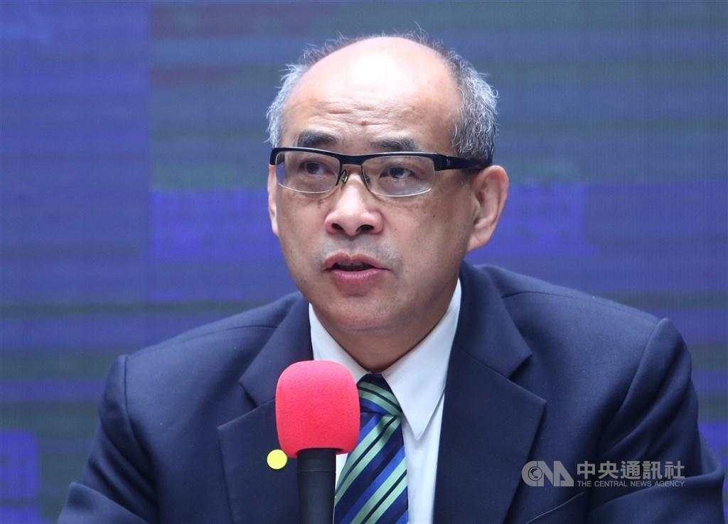 陽明海運表示,董事會一致通過,鄭貞茂將在10月1日接任董事長兼總執行長。(中央社檔案照片)