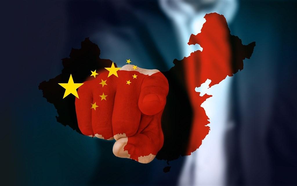 外交部書面報告表示,近來中國面對國內危機和外部困境,企圖對外尋找替罪羔羊,鞏固統治正當性,繼香港之後,台灣已是中國的下一個目標。(圖取自Pixabay圖庫)