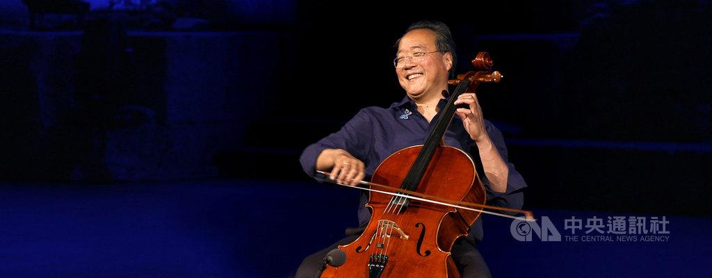 牛耳藝術發布聲明表示,比起14天居家檢疫,大提琴家馬友友縮短7天,但所有防疫規格升級,一定會讓音樂家全心演出,聽眾安心聽音樂會。(牛耳藝術提供)中央社記者趙靜瑜傳真 109年10月15日