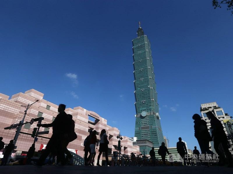 經濟部2019年推動「投資台灣三大方案」,投資金額突破新台幣1兆1235億元。(中央社檔案照片)