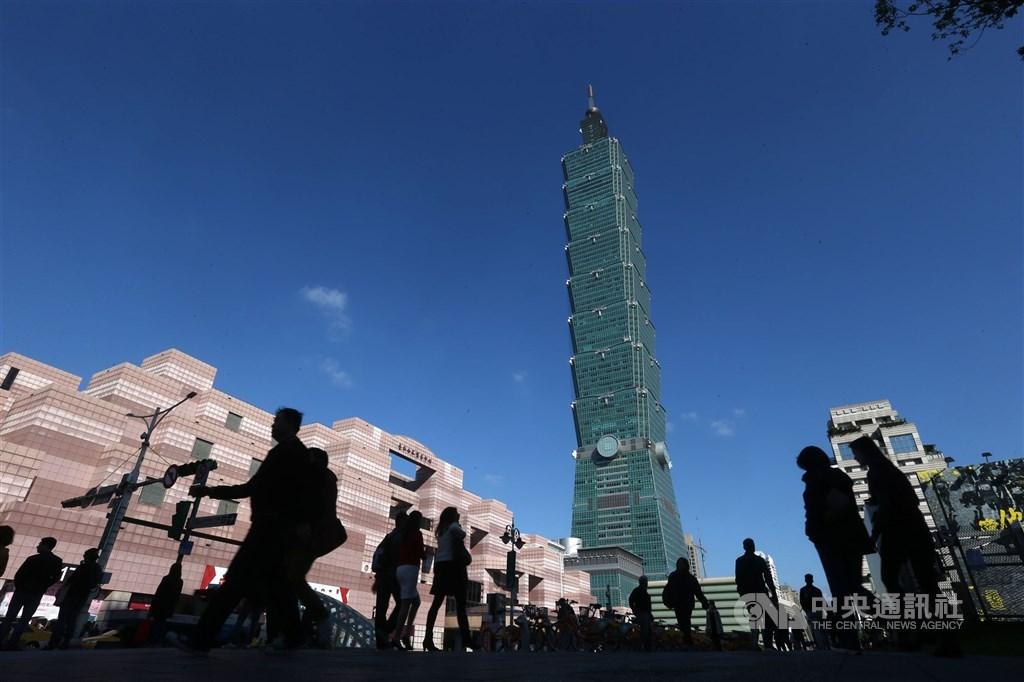彭博經濟學家根據全球135個經濟體創新及吸收現有技術的傾向、資訊科技基礎設施、商業景氣等進行評比,台灣在全球創新潛力排名第5。(中央社檔案照片)