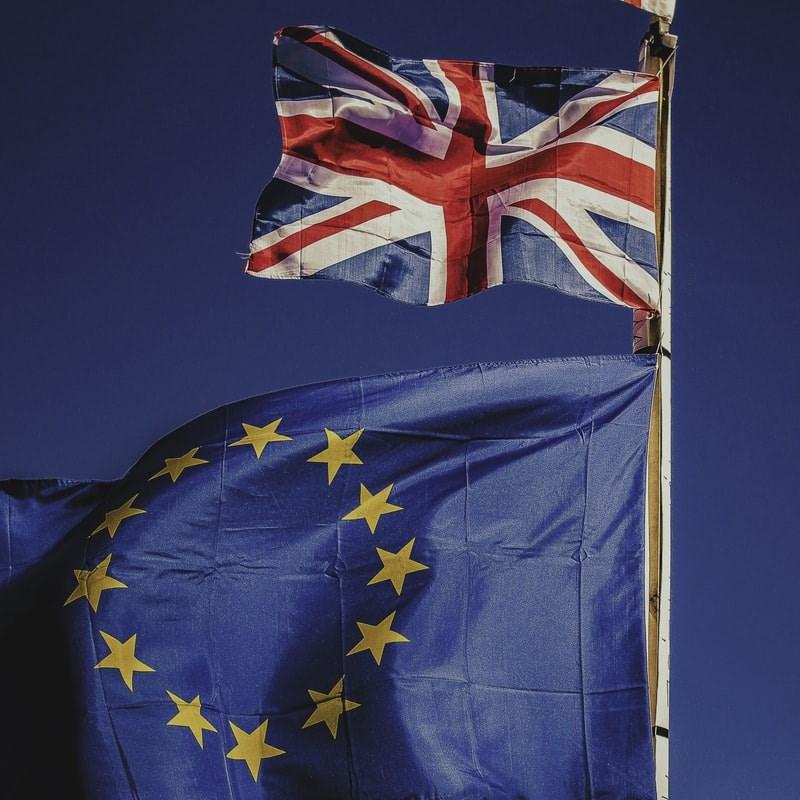 負責處理脫歐事宜的英國內閣辦公室部長戈夫表示,英國對無協議脫歐「準備愈來愈充分」。(圖取自Unsplash圖庫)