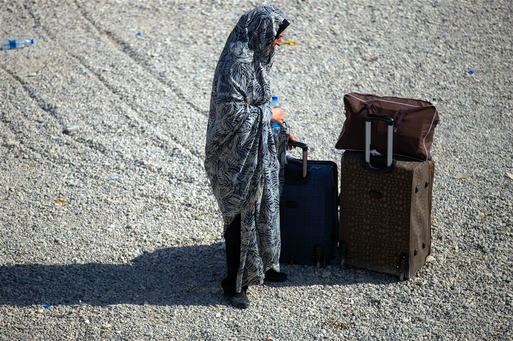 由於美國對一些穆斯林占多數的國家實施旅行禁令,許多美國夫妻和家庭被迫分隔兩地,他們期待產生新政府,以改變他們當前的處境。圖為示意圖。(圖取自Unsplash圖庫)