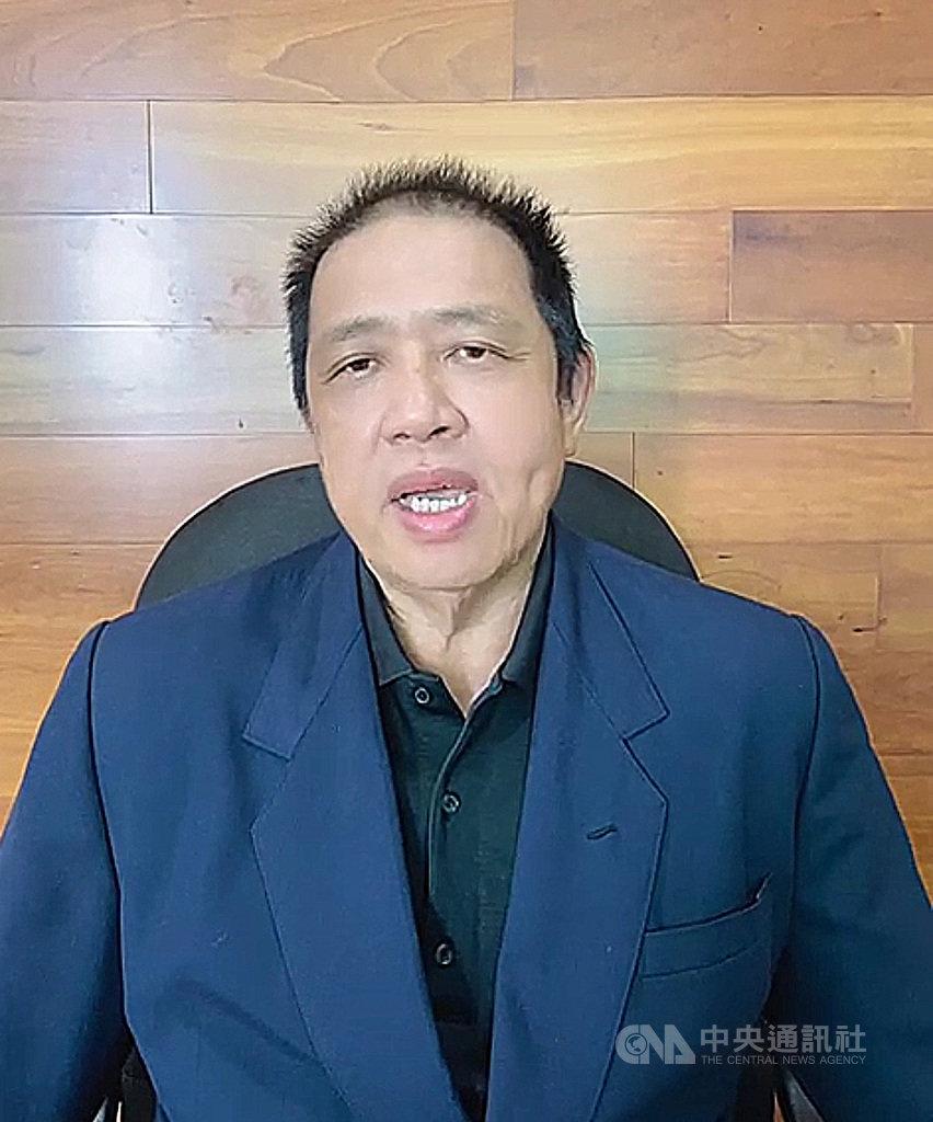 馬來西亞留台校友會聯合總會會長陳紹厚認為,台灣方面必須提出和執行更多關於學生安全的防護機制,否則可能影響未來赴台升學的人數。(陳紹厚提供)中央社記者孫天美吉隆坡傳真 109年11月6日