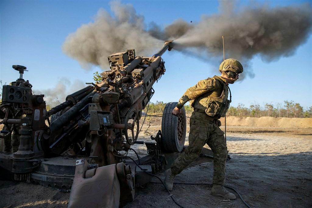 澳洲國防軍司令康貝爾19日坦承,有可靠證據顯示澳洲的空勤特種部隊成員非法殺害至少39名阿富汗平民和俘虜。圖為澳洲國防軍。(圖取自facebook.com/defenceaustralia)