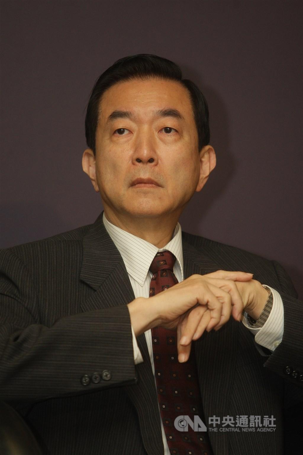鼎瑩創投涉嫌以投資德國未上市股票並保證獲利為由,對外吸收資金,前僑務委員會委員長焦仁和(圖)也受害。(中央社檔案照片)