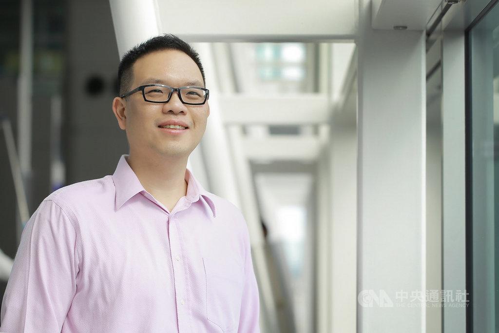 國泰航空26日公布最新人事異動,台灣區總經理將由趙文淦接任,目前他已來台並完成14天檢疫隔離,預計12 月初履新。(國泰航空提供)中央社記者汪淑芬傳真     109年11月26日