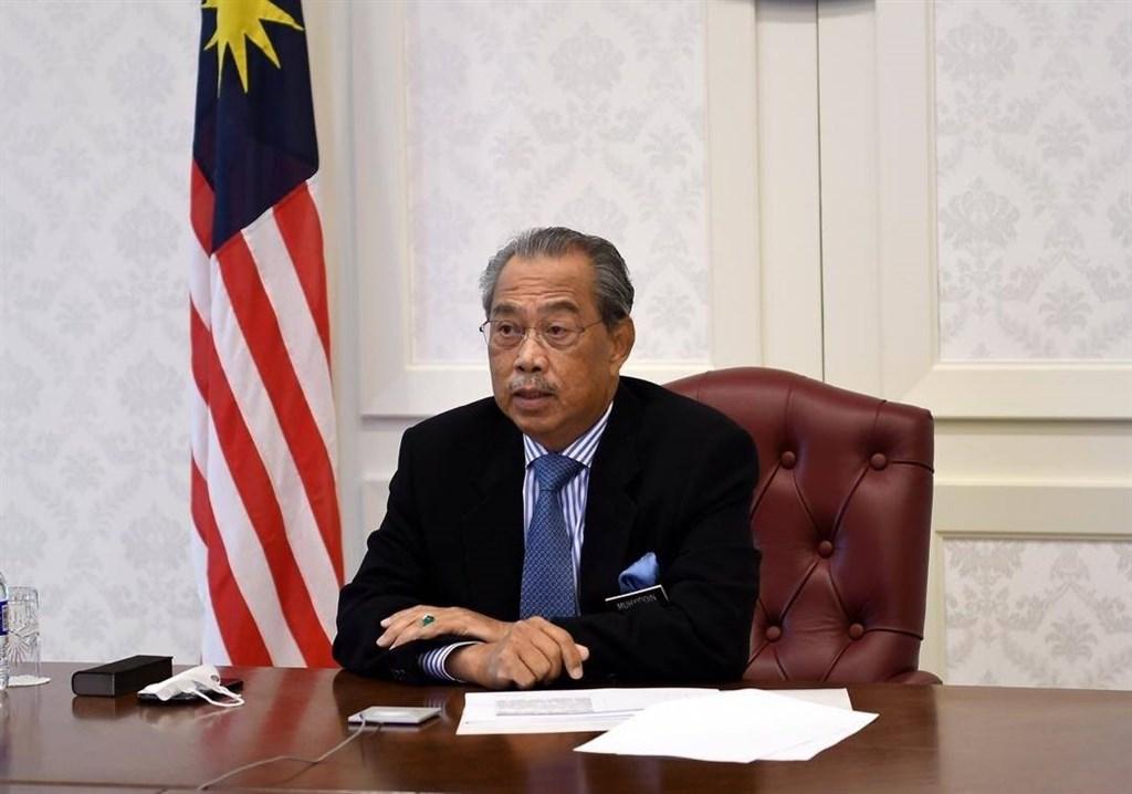 馬來西亞國會議員通過歷來規模最大預算案,這對首相慕尤丁而言,是一劑迫切需要的強心針。(圖取自facebook.com/ts.muhyiddin)