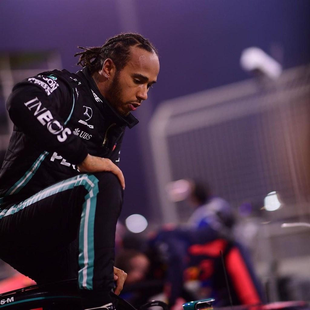 F1世界冠軍韓密爾頓因確診武漢肺炎接受隔離,將錯過巴林大獎賽。(圖取自圖取自instagram.com/lewishamilton)