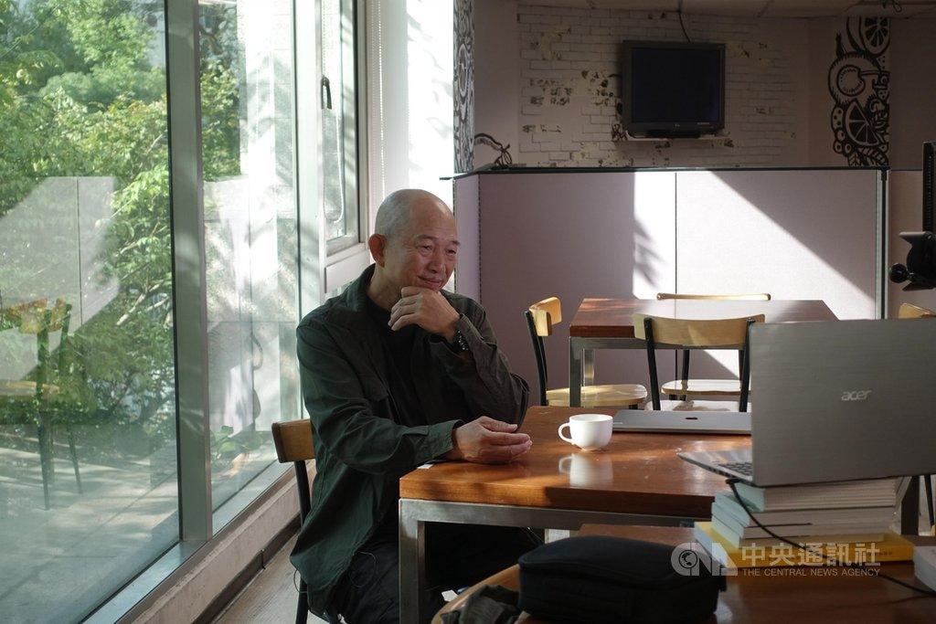 第2屆英國北歐台灣影展與百年電影院Rio合作,將於5 日放映柯金源執導的「海」等多部紀錄片。(英國北歐台灣影展提供)中央社記者戴雅真倫敦傳真  109年12月3日