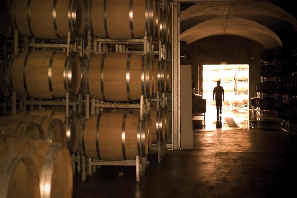 由於中國針對澳洲葡萄酒開徵約200%反傾銷保證金,澳洲商界和媒體已討論出口市場及供應鏈多元化的可能性,對象包括台灣和韓國。(圖取自facebook.com/AustralianGrapeWine)