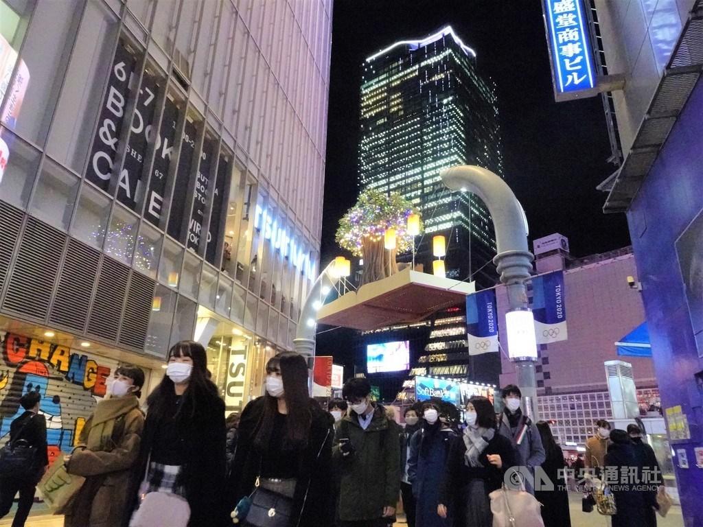性 東京 封鎖 可能