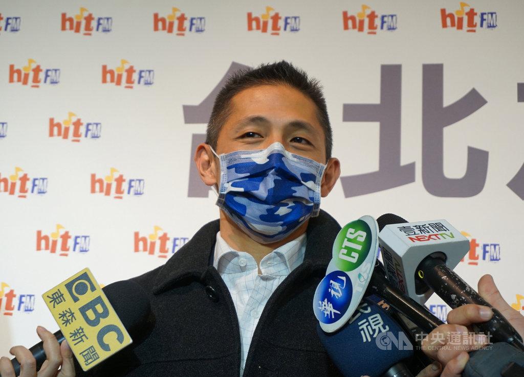 新境界文教基金會副執行長吳怡農13日表示,轉型正義工程必須要有社會共識和跨黨派合作,非常樂意在轉型正義或其他社會議題跟現任民意代表合作。中央社記者劉建邦攝  110年1月13日