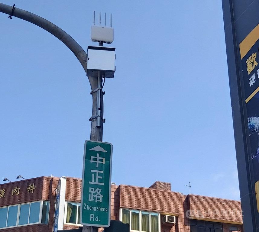 台東縣政府在主要熱區架設公眾無線網路「數位福利網」(TTFREE),自109年6月15日起開放測試,9月間發表時已超過100萬人次使用,10月起正式上線後至今,已超越200萬人次使用。(台東縣政府提供)中央社記者盧太城台東傳真  110年1月14日