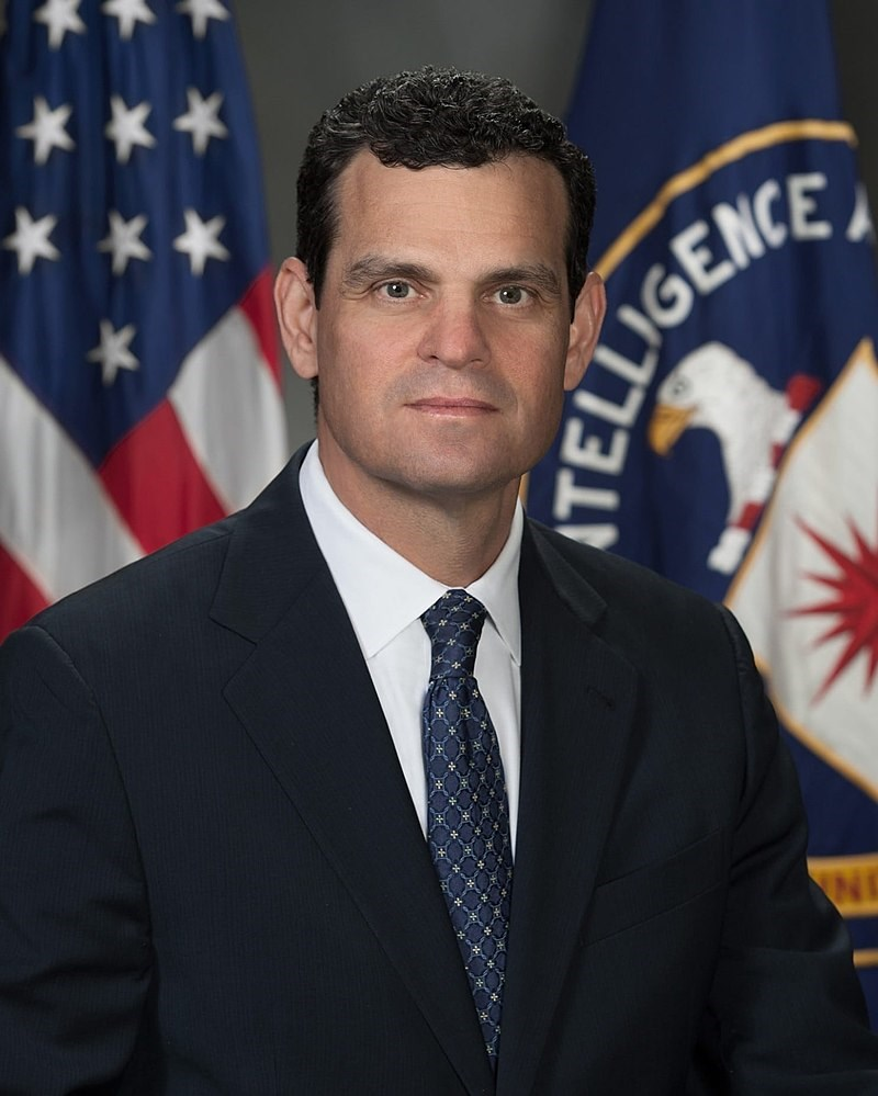 美國總統當選人拜登15日繼續安排新政府重要職務,他提名前中央情報局副局長柯恩(圖)回鍋擔任舊職。(圖取自維基共享資源;版權屬公眾領域)