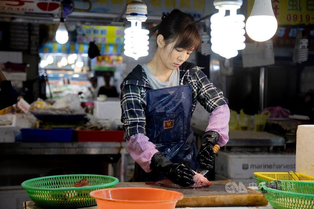 「第25屆亞洲電視大獎」16日公布得獎名單,台灣演員李又汝(圖)以探討移工議題的電視電影「無主之子」奪下最佳女主角獎。(民視提供)中央社記者葉冠吟傳真 110年1月17日