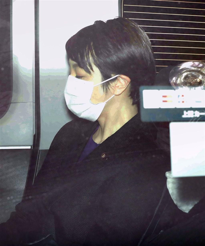 日本參議員河井案里涉嫌在2019年參議員選舉買票,東京地法院21日一審宣判,判處河井有期徒刑1年4個月,緩刑5年。(共同社)