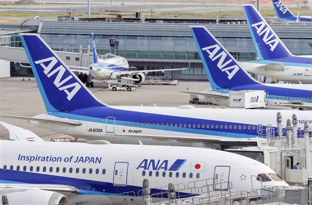 日本全日空4月起將實施「長期休假」制度,員工最長可申請2年長期休假,且不過問理由,申請1年以上還有補助金。(共同社)