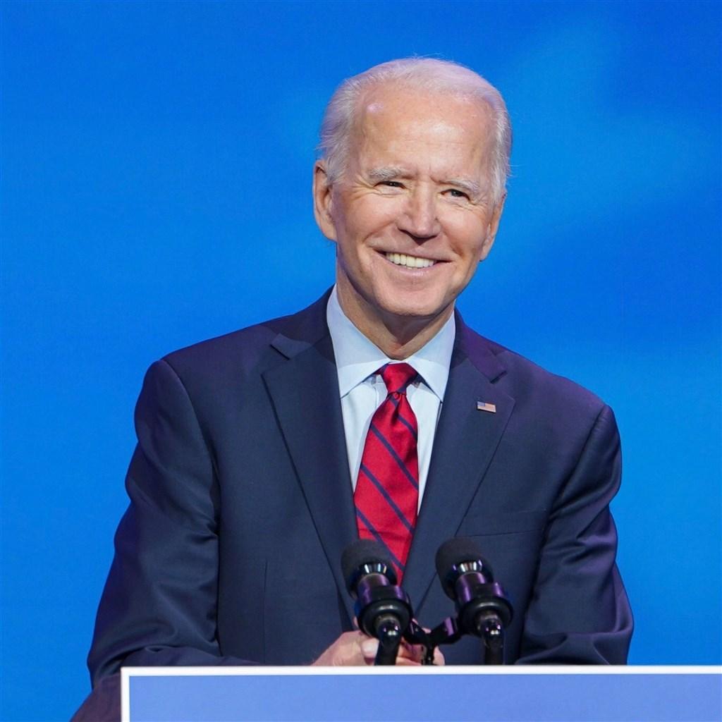 美國智庫專家葛來儀表示,美國總統拜登(圖)上台後美方政策更穩健,讓中國忍受美國堅定支持台灣安全繁榮並非難事。(圖取自facebook.com/POTUS)