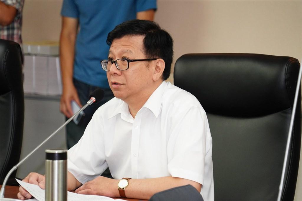 台北市議員潘懷宗涉以人頭詐領公費助理薪資後挪作私用,初估金額至少新台幣300萬元。(圖取自facebook.com/apan710)