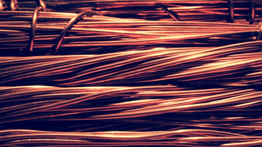 基本金屬價格22日飆高,其中銅價漲破每噸9000美元,創2011年以來新高。(圖取自Pixabay圖庫)