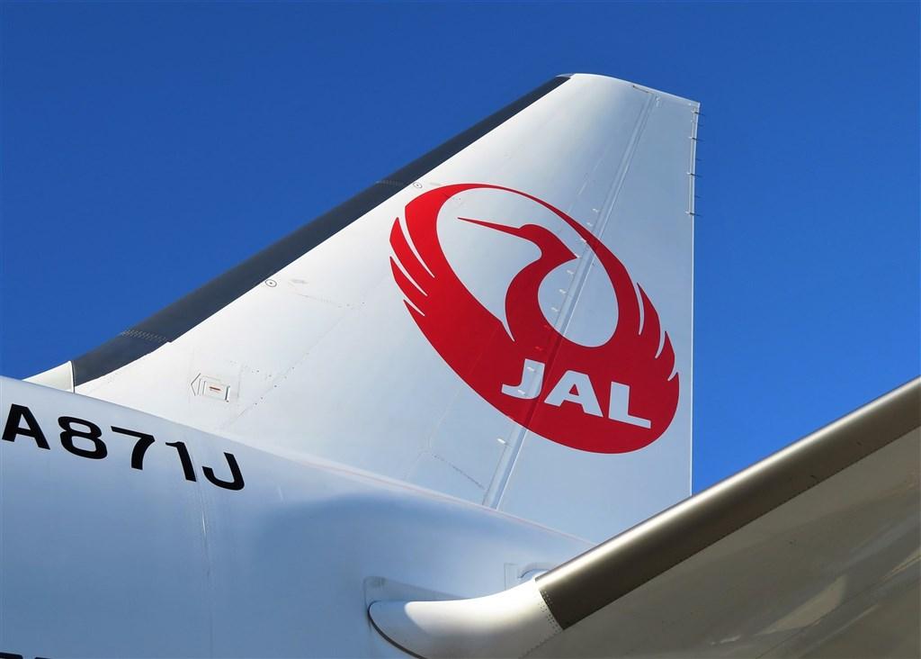 一架波音777客機21日在美國上空發動機起火,日本音樂人黑川表示,2020年12月他搭乘日本航空波音777客機也曾發生故障。圖為日本航空客機。(共同社)