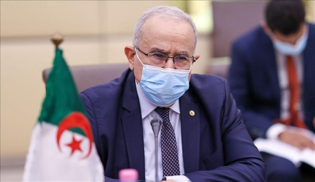 [新聞] 控摩洛哥採取敵意行為 阿爾及利亞宣布斷