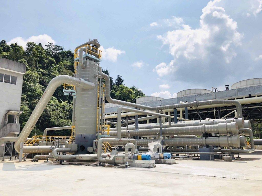 [新聞] 清水地熱發電廠將商轉 每小時電量可供萬戶家用