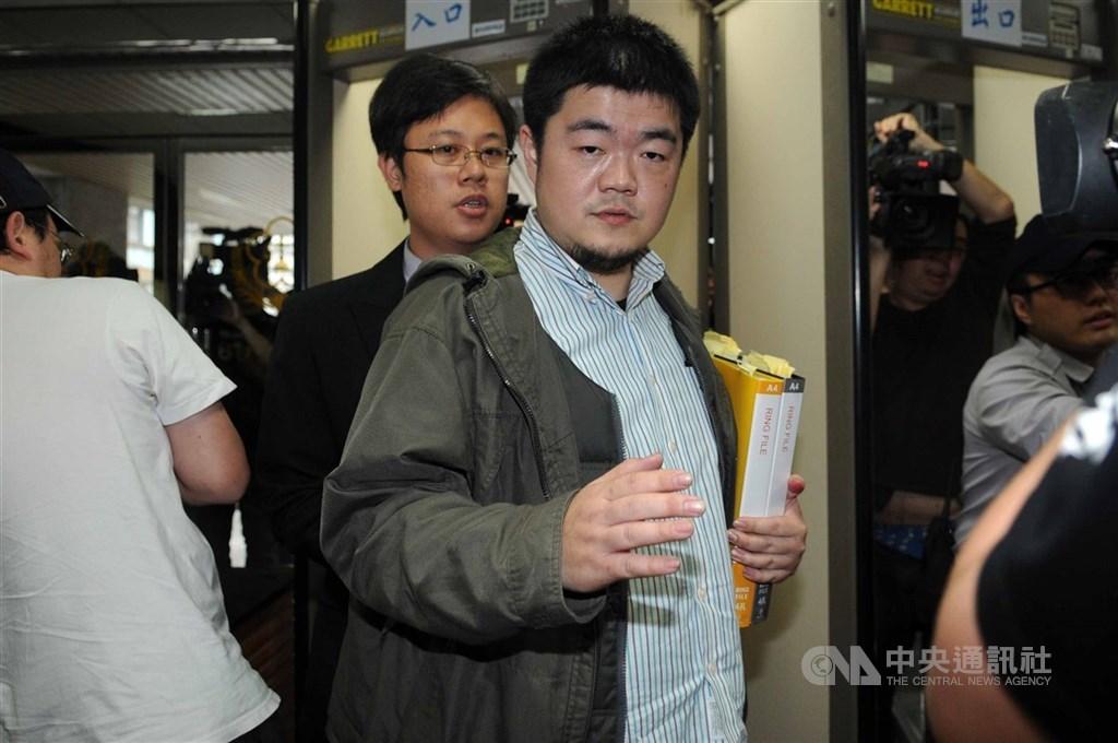 Re: [新聞] 八里媽媽嘴雙屍案判賠 負責人呂炳宏再審
