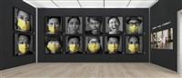 3D立體線上攝影展 呈現東南亞移工多元身分面孔