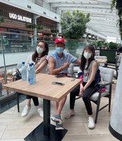 郭台銘接種BNT疫苗了 臉書親曝捷克施打體驗