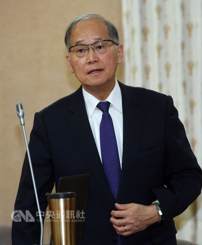 多家外國航空公司在中國壓力下,更改台灣在網站上的標註,國家安全會議秘書長李大維指出,將鼓勵台灣民眾抵制更名的航空公司。(中央社檔案照片)