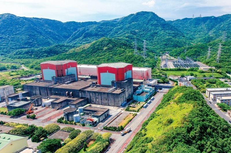 核二1號機反應器圍阻體廠房的氣體流程輻射監測器3日發出警戒訊號,電廠當下立即關閉排氣系統。(圖取自台電月刊網頁tpcjournal.taipower.com.tw)