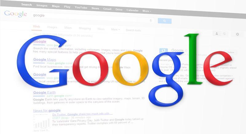 傳Google公司正在測試可過濾結果的搜尋引擎,試圖重返中國,恐掀起維權團體與美國政界反彈聲浪。(圖取自Pixabay圖庫)