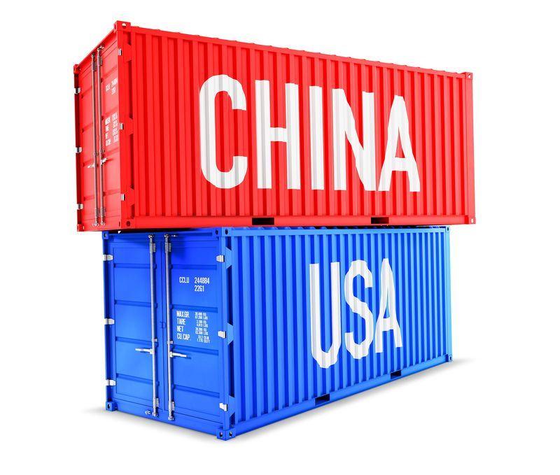 美國貿易代表署(USTR)8日公布,針對中國價值160億美元的279項產品課徵25%關稅,8月23日起實施。(圖取自pixabay圖庫)