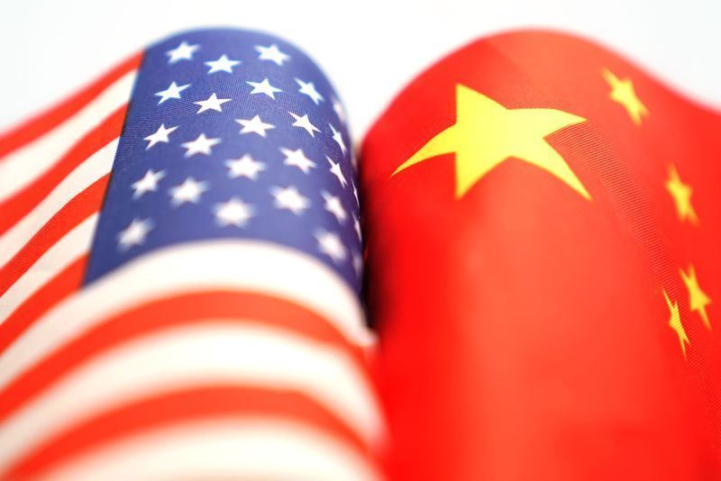 華府7日公告,將對價值160億美元的279項中國產品課徵25%關稅。為了反制美國,中國商務部8日也公告,將對160億美元的美國產品加徵25%關稅。(檔案照片/中新社提供)