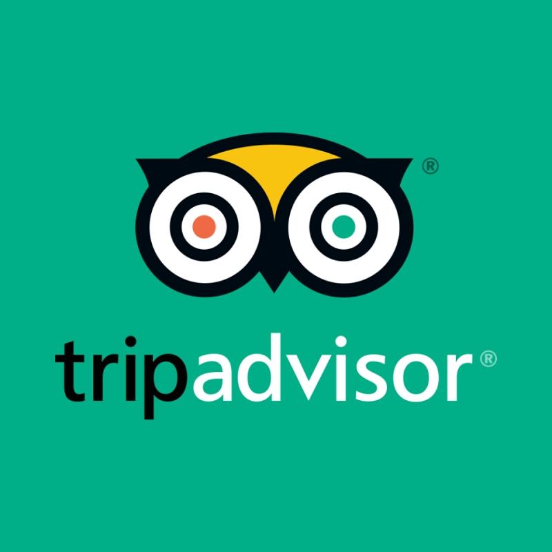 英國「泰晤士報」最近揭露,TripAdvisor網站的評價有三分之一造假。(圖取自TripAdvisor臉書www.facebook.com/TripAdvisor)