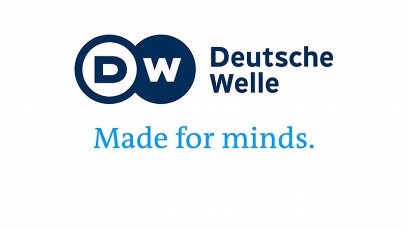 德國對外媒體機構「德國之聲」近期於台北設立辦事處,是在東亞的第一個辦事處。(圖取自德國之聲網頁www.dw.com)