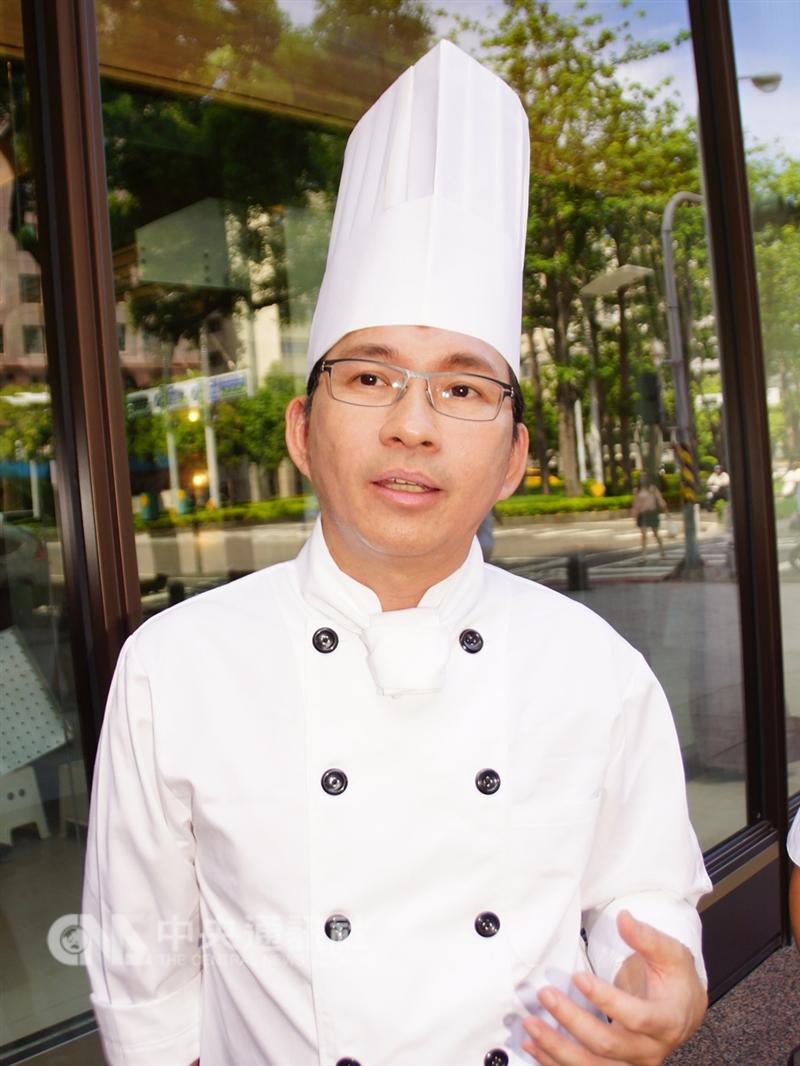 吳寶春赴中國大陸展店被捲入台獨風波,他10日發表聲明表示:「身為中國人,是我的驕傲。」(中央社檔案照片)