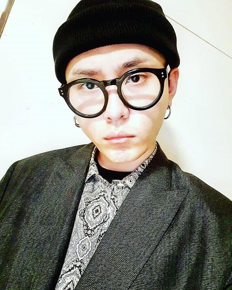 南韓偶像團體Highlight成員龍俊亨坦承看過歌手鄭俊英傳的非法性愛影片,且已宣布退團。(圖取自IG網頁instagram.com/bigbadboii)