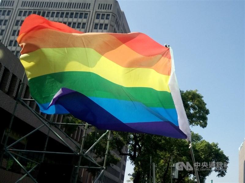 立法院預期將在5月底前表決同婚專法草案。(中央社檔案照片)