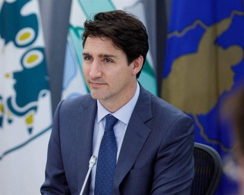 2019年3月,北京以驗出有害生物為由,禁止加拿大油菜籽輸入中國,加拿大總理杜魯道曾表示要派代表團去中國溝通油菜籽禁運問題。(圖取自facebook.com/JustinPJTrudeau)